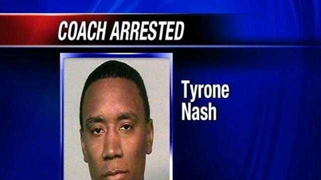 Western Heights Coach Accused Of Rape - 29138507