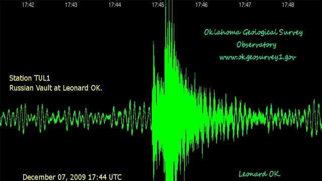 Earthquake 12-07