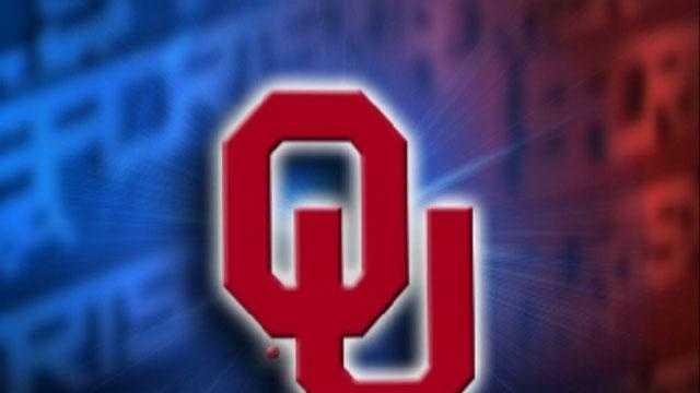 OU Sooners Logo - 18040503