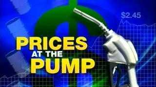 A 50 cent drop in prices at the pump. Eyewitness News 5's Darrielle Snipes explains whats sparking the decrease.