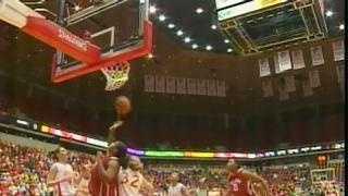 OU Women's Basketball