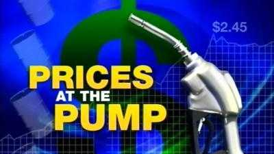 Prices At The Pump