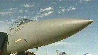 Tinker Air Force Base - 1175154