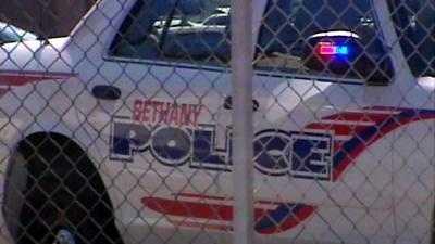 Bethany Police 2