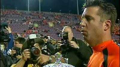 Gundy Looking To 2007