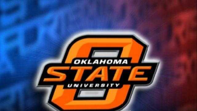 OSU Logo - 17348151
