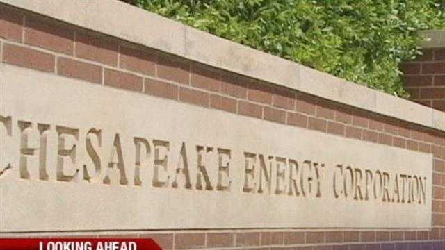 A federal judge will soon decide whether to postpone a Chesapeake Energy shareholder's annual meeting.