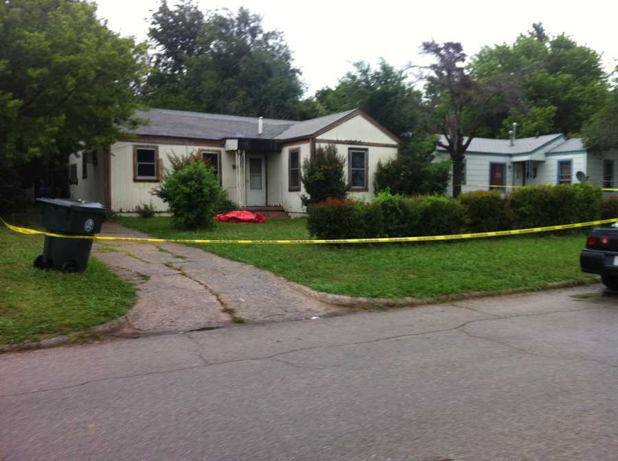 Gary Paul Scheetz, 47, was found dead in his home near South Air Depot Road and Lilac Lane on Wednesday night, police said. It's a home that police have been to 16 times since 2010, police records indicate.