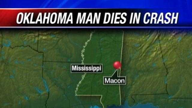 There are new details about a plane crash that killed an Oklahoma man.