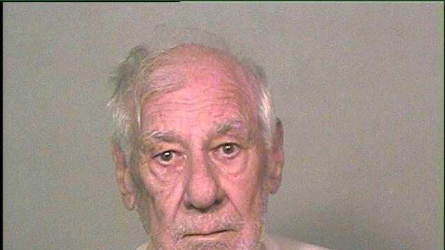 Lee Williams, 84, is accused of sexual battery after a series of incidents at a local grocery store. Click here to read more.
