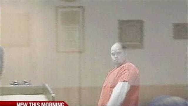 A judge will decide Thursday if a man charged with murdering a mother and her four children is mentally handicapped.