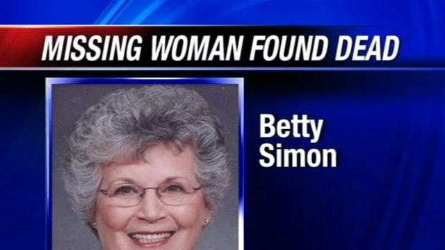 One day after finding her body, the family of Betty Simon is planning her funeral.