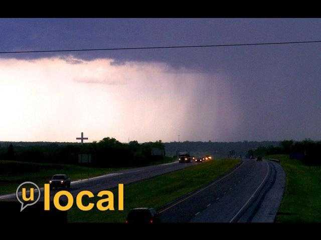 Ada has gotten .34 inches of rain so far in July, according to the Oklahoma Mesonet.
