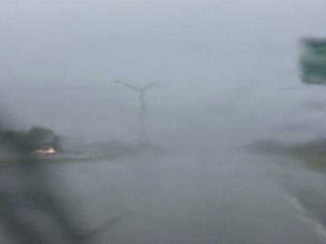 Alva has gotten .36 inches of rain so far in July, according to the Oklahoma Mesonet.