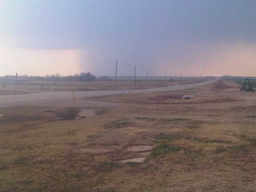 Newkirk has gotten .03 inches of rain so far in July, according to the Oklahoma Mesonet.