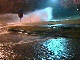 Watonga has gotten .11 inches of rain so far in July, according to the Oklahoma Mesonet.