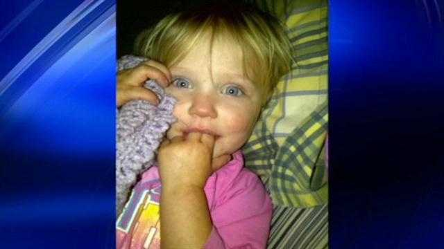 A Noble family whose 4-year-old daughter is about to undergo her third open-heart surgery is asking for help.