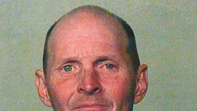 Shane Speegle, 45, was arrested on suspicion of panhandling in Oklahoma City. How much did Speegle say he made last year? Click here for more.