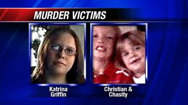 Community remembers murder victims