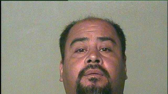 Alex Altamirano, 42, is accused of sexual assault at Penn Square Mall in early August. Click here to read more.