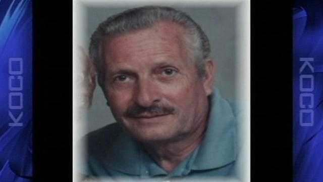 Bill Joe Vickrey, 82, of Oklahoma City, is the third Oklahoma to die this season from West Nile Virus. KOCO's Anita Blanton talked to the man's daughter.