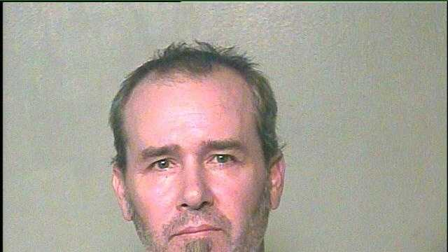 Joe Dunlap, 44, was arrested on a charge of indecent exposure, accused of pleasuring himself in the parking lot of a Walmart store. Click here for more.