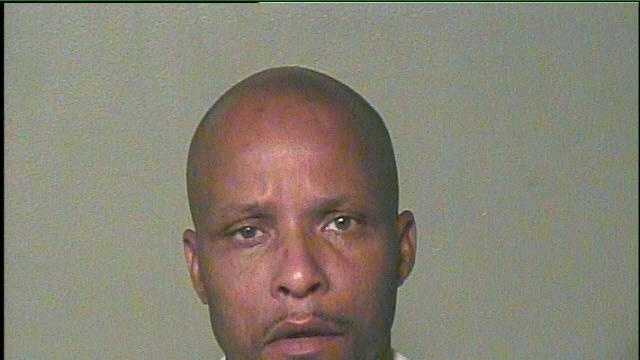 Terrell Lamont Smith was arrested on suspicion of molesting a 10-year-old girl. Click here to read more.