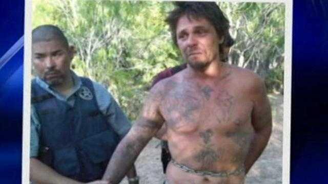 Matthew Mallory was sentenced to four life sentences.
