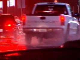 Oklahoma City (East) got 3.50 inches of rain in September, according to the Oklahoma Mesonet.