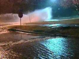 Watonga got 2.64 inches of rain in September, according to the Oklahoma Mesonet.