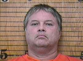 Teddy Dryden Mitchell was one of several people arrested in connection with a federal gambling investigation. Click here to read more about it.