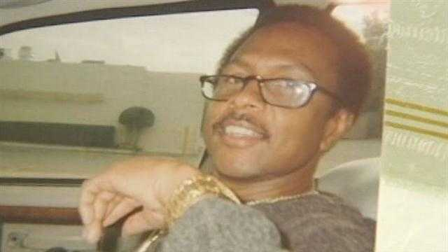 No charges filed in police custody death