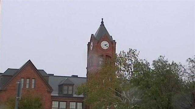 School leaders beef up security at UCO