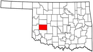 Washita County had 1 school, Cordell High School, that made an A, 6 schools made a B and 2 made a C.
