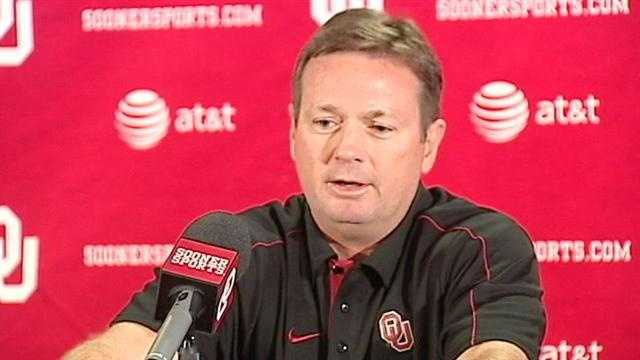 img-Stoops Sooners prepare for Iowa State