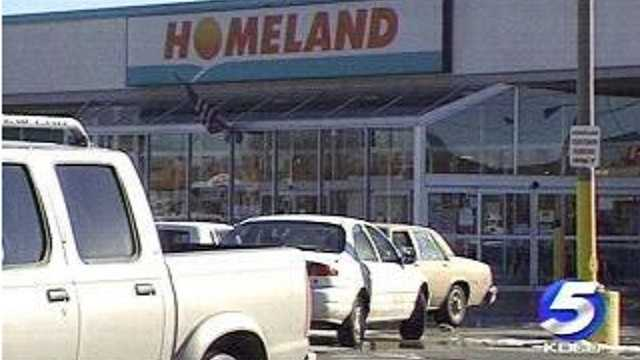 Homeland does allow open carry.
