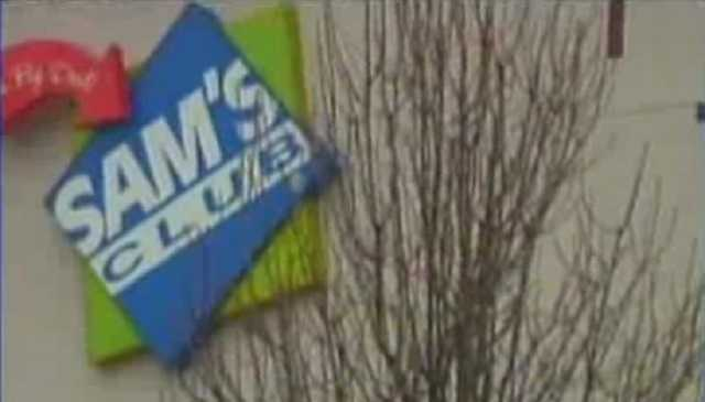 Sam's Club allows open carry.