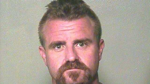 Clifford Gene Mullin, Jr., 41, was arrested after his ex-girlfriend told police he punched her in the face when she spent too much money at Starbucks. Click here to read more.