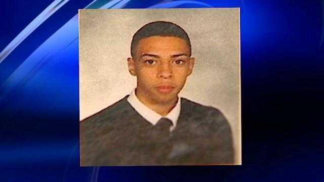 Kittrick Johnson, Jr was killed in a motorcycle crash.