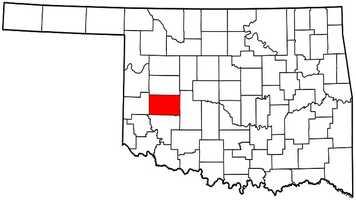 Washita County: Mitt Romney: 3,482 votes&#x3B; 80.9 percent. Barack Obama: 821 votes&#x3B; 19.1 percent.