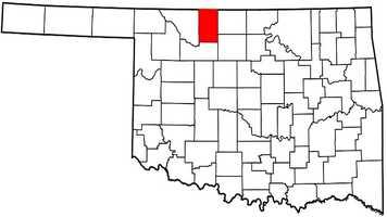 Alfalfa County: Mitt Romney: 1,539 votes&#x3B; 84.7 percent. Barack Obama: 278 votes&#x3B; 15.3 percent.