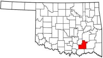 Atoka County: Mitt Romney: 3,534 votes&#x3B; 74 percent. Barack Obama: 1,241 votes&#x3B; 26 percent.