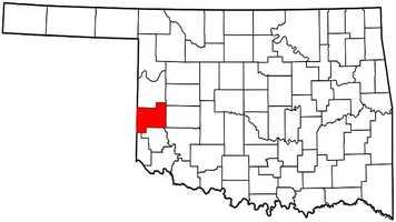 Beckham County: Mitt Romney: 5,496 votes&#x3B; 79.5 percent. Barack Obama: 1,413 votes&#x3B; 20.5 percent.