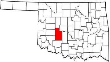 Caddo County: Mitt Romney: 12,907 votes&#x3B; 76.6 percent. Barack Obama: 3,939 votes&#x3B; 23.4 percent.