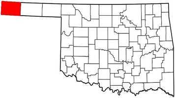 Cimarron County: Mitt Romney: 1,082 votes&#x3B; 90.4 percent. Barack Obama: 115 votes&#x3B; 9.6 percent.