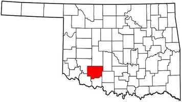 Comanche County: Mitt Romney: 17,657 votes&#x3B; 58.5 percent. Barack Obama: 12,517 votes&#x3B; 41.5 percent.