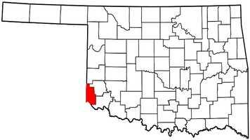 Harmon County: Mitt Romney: 659 votes&#x3B; 71.4 percent. Barack Obama: 264 votes&#x3B; 28.6 percent.
