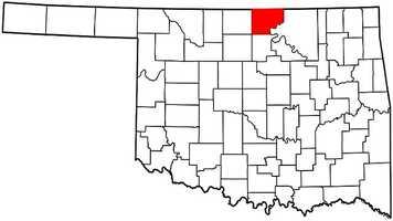 Kay County: Mitt Romney: 11,498 votes&#x3B; 71.3 percent. Barack Obama: 4,624 votes&#x3B; 28.7 percent.