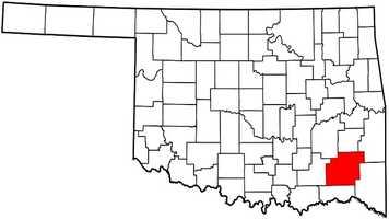 Pushmataha County: Mitt Romney: 3,087 votes&#x3B; 74.7 percent. Barack Obama: 1,043 votes&#x3B; 25.3 percent.