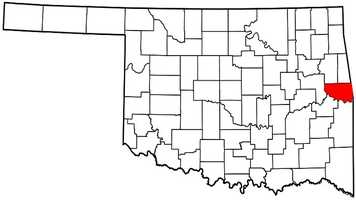 Sequoyah County: Mitt Romney: 9,573 votes&#x3B; 69.5 percent. Barack Obama: 4,193 votes&#x3B; 30.5 percent.